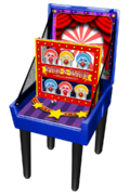 Down A Clown Carnival Case Game